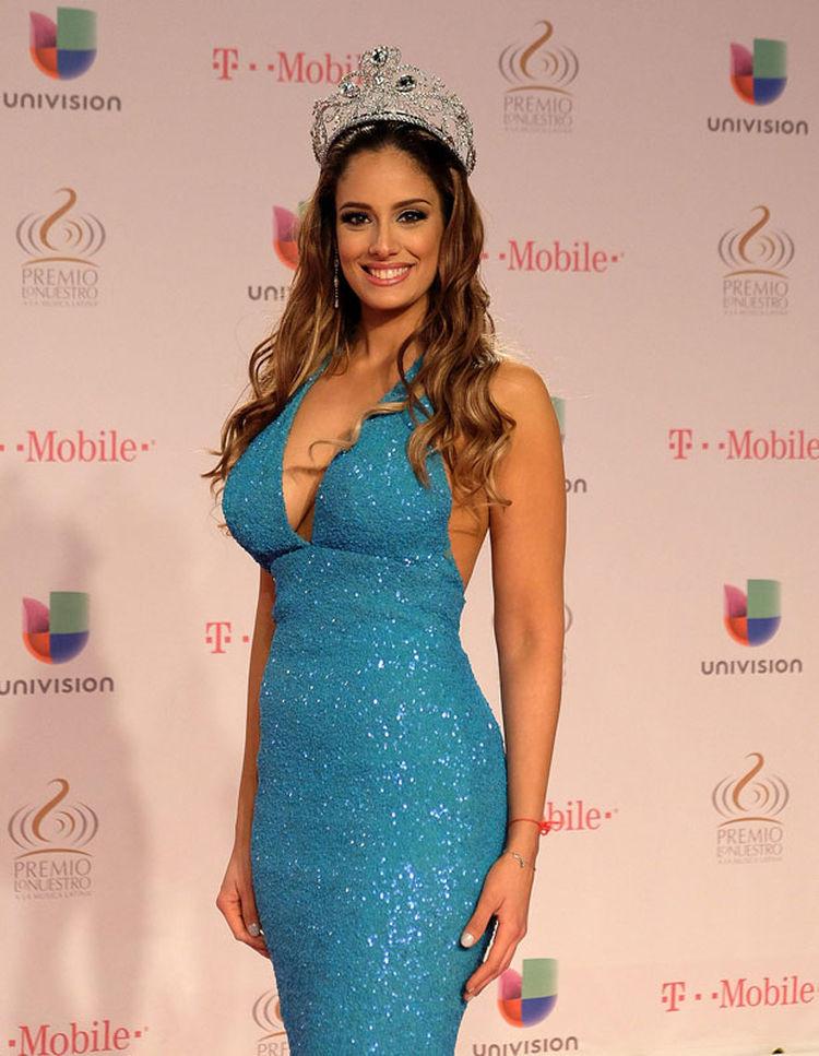 aleyda ortiz, nb latina 2014. Bellez10
