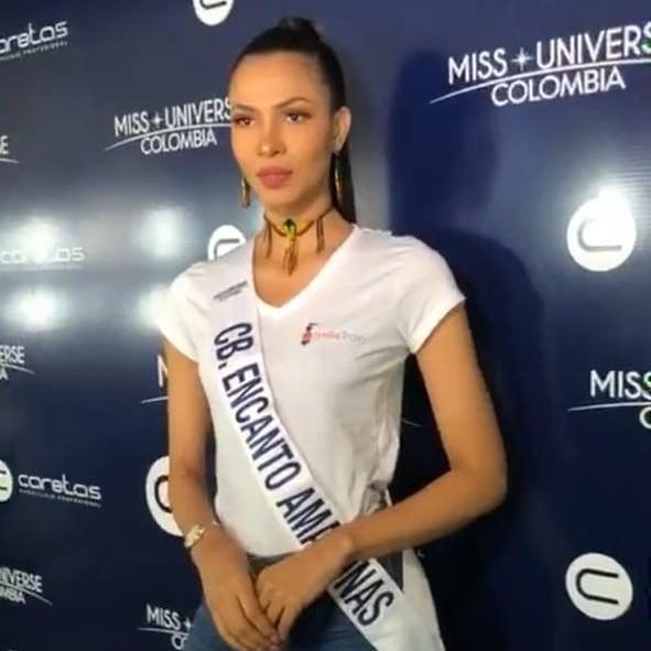 dayana cardenas, top 6 de miss colombia universo 2020. - Página 4 Bellez15