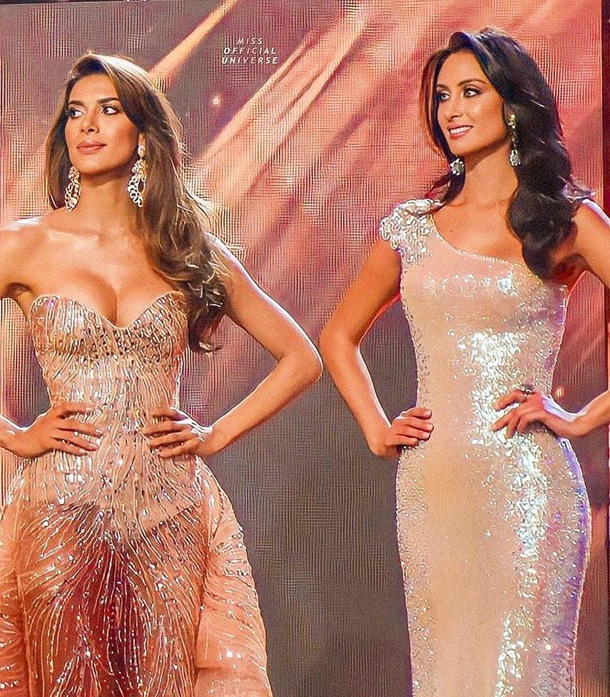 juliana franco, top 16 de miss colombia universo 2020/miss earth water 2017. - Página 24 Bellez18