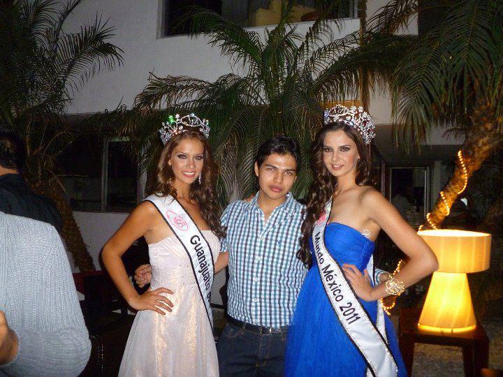 mariana berumen, top 36 de miss model of the world 2018/top 15 de miss world 2012 - Página 3 Bgz6x10