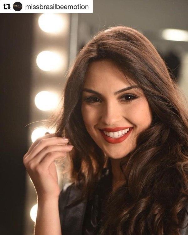bianca lopes, miss sao paulo 2019. - Página 3 Bianca10