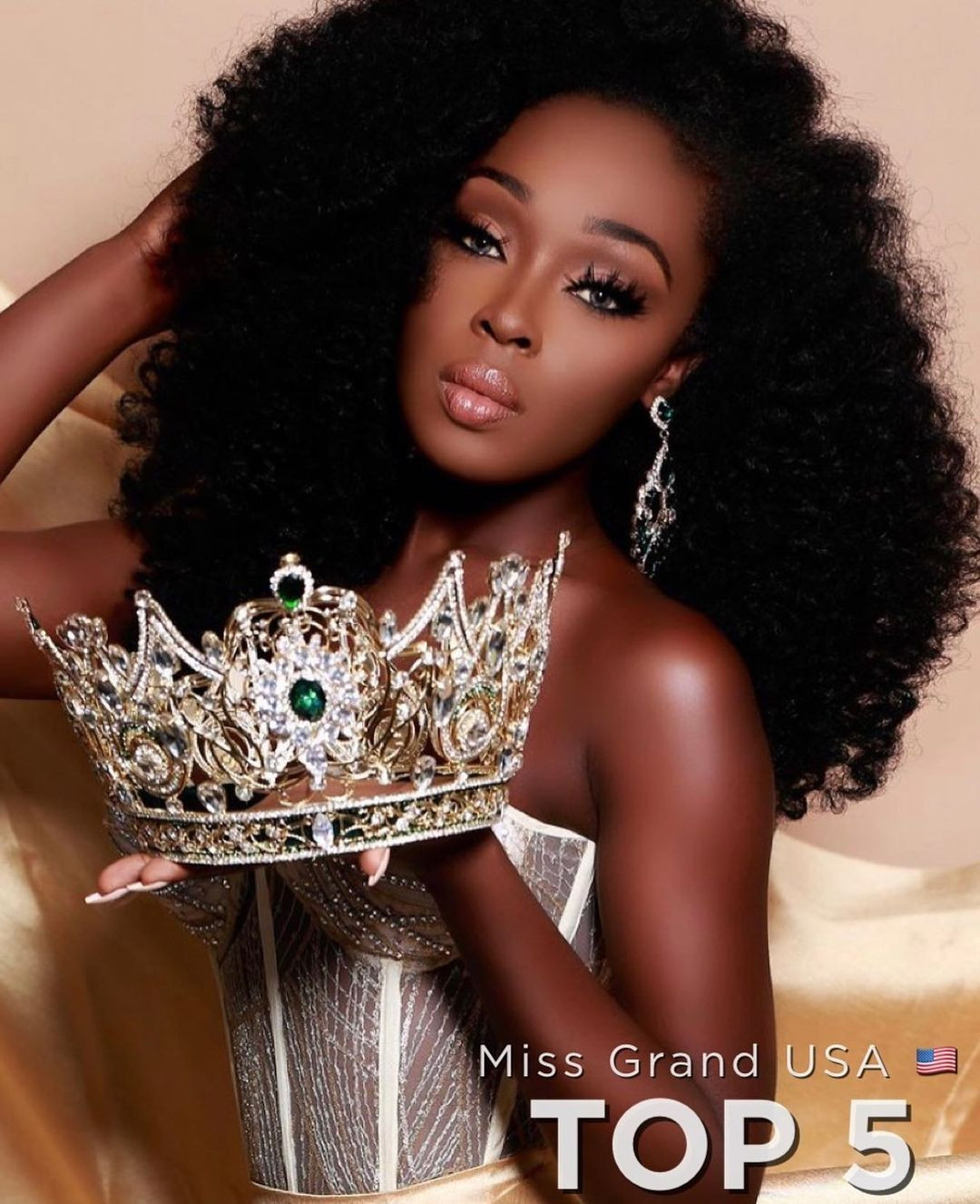 abena appiah, miss grand international 2020. - Página 3 Bk4uqs10