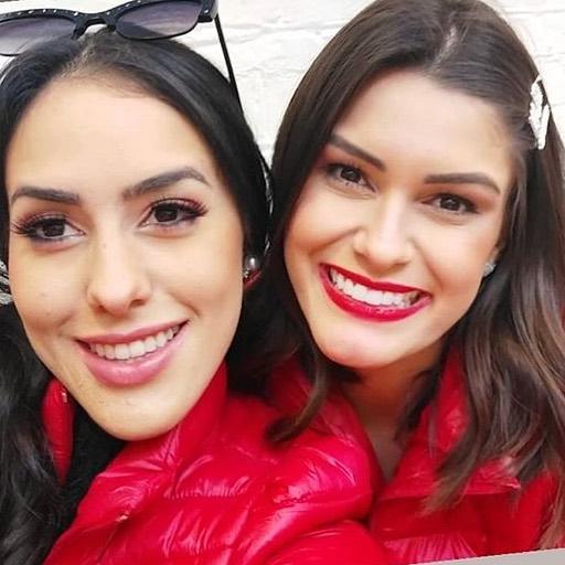 elis miele, top 5 de miss world 2019. - Página 41 Blogne10