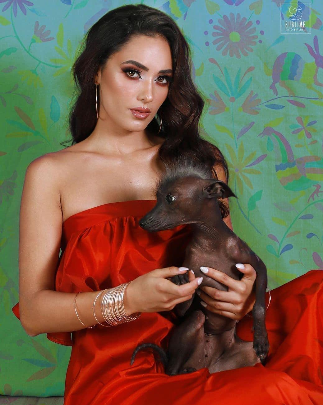 karolina vidales, candidata a miss mexico 2021, representando michoacan. - Página 10 Bm0ccx10