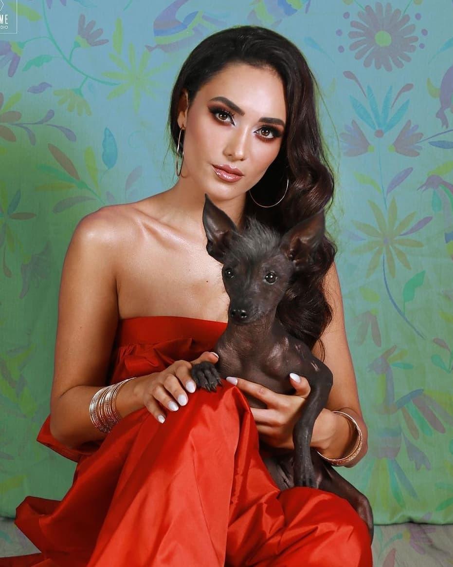 karolina vidales, candidata a miss mexico 2021, representando michoacan. - Página 10 Bm0ktn10