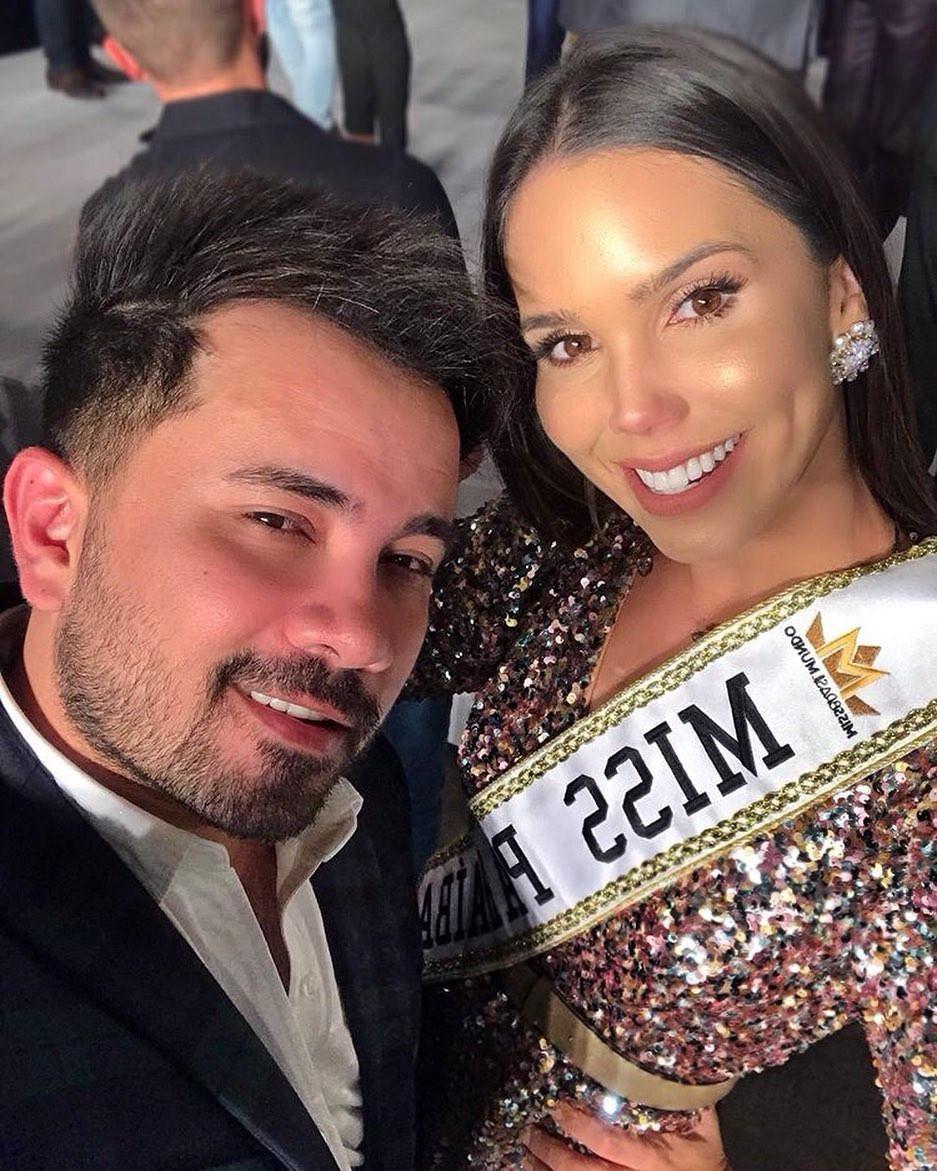 larissa aragao, top 20 de miss brasil mundo 2019/miss paraiba universo 2017. - Página 13 Bog3jj10