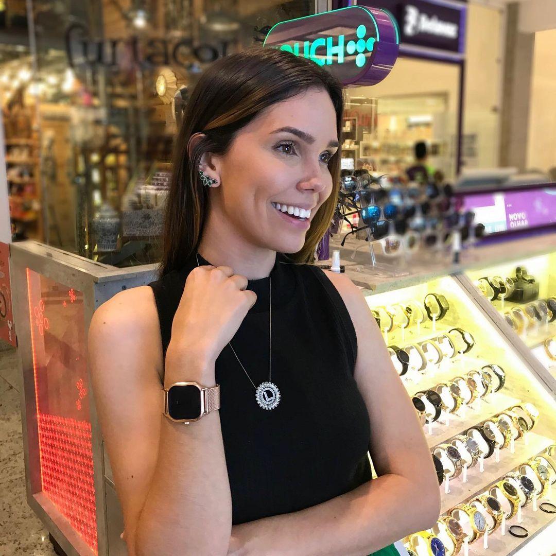 larissa aragao, top 20 de miss brasil mundo 2019/miss paraiba universo 2017. - Página 13 Bogjyu10