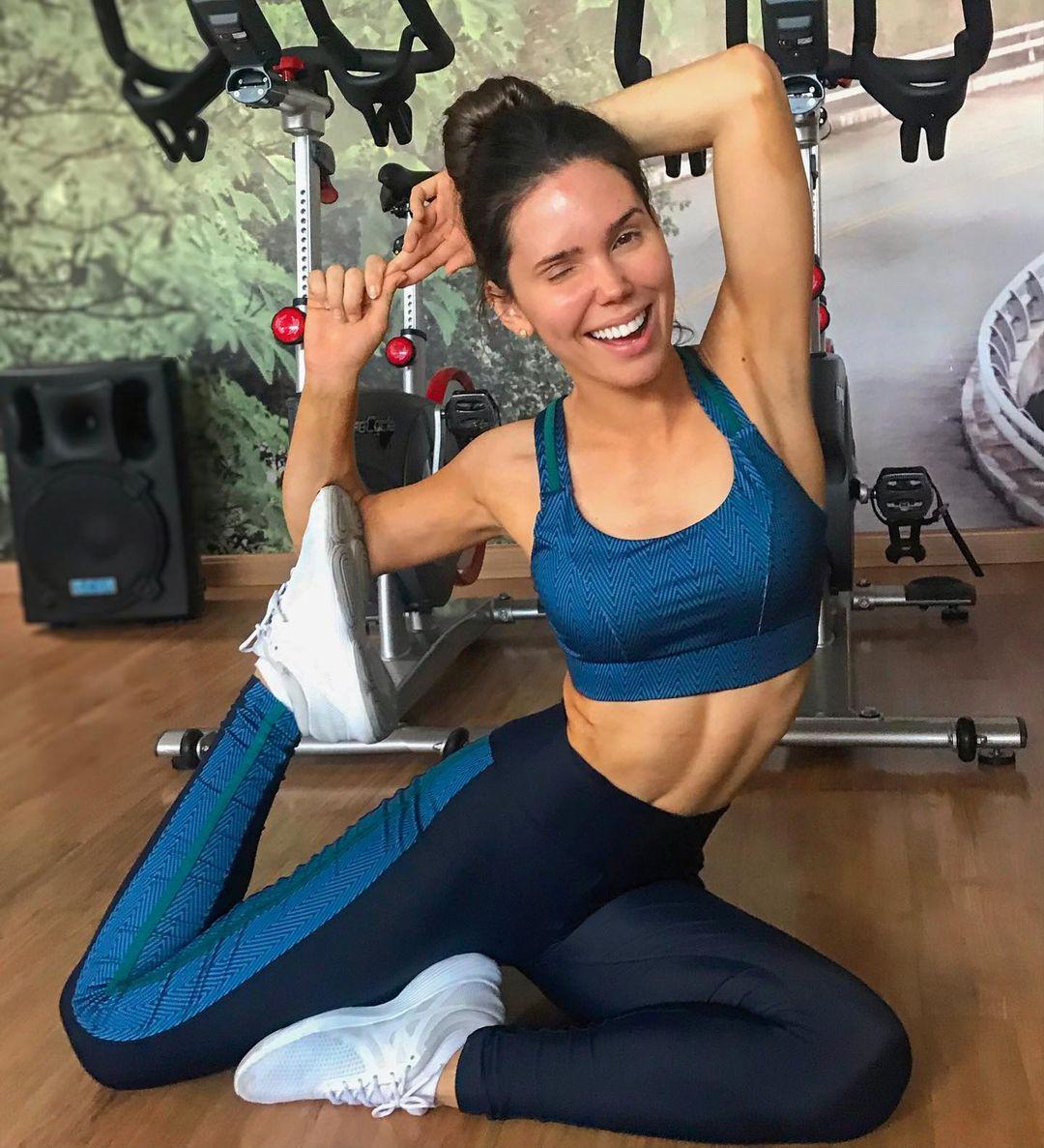 larissa aragao, top 20 de miss brasil mundo 2019/miss paraiba universo 2017. - Página 11 Bokli710