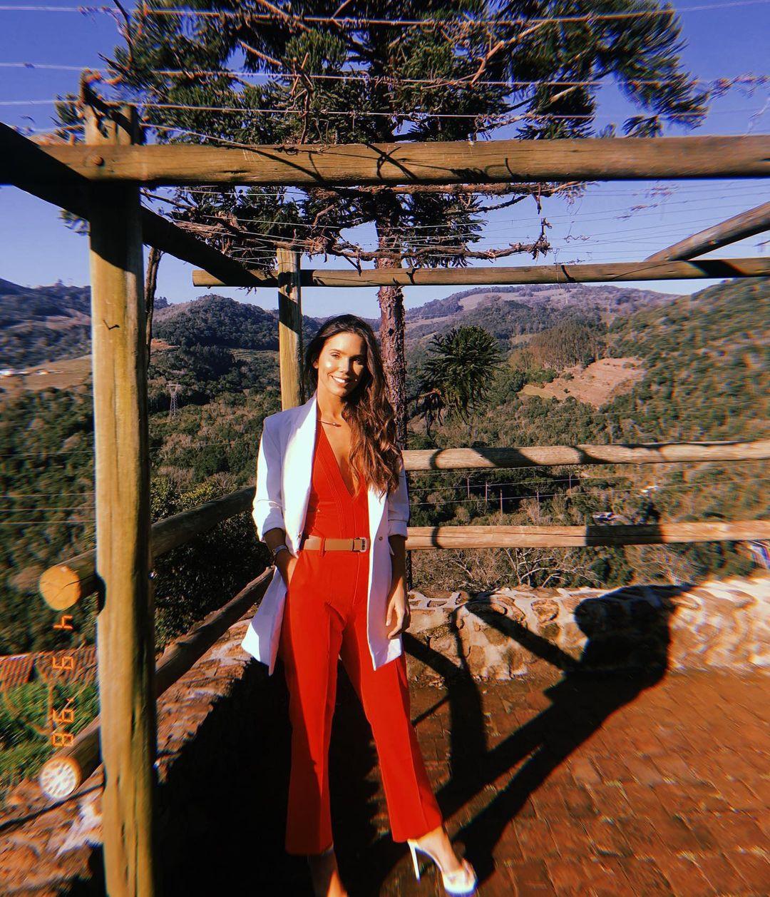 larissa aragao, top 20 de miss brasil mundo 2019/miss paraiba universo 2017. - Página 11 Booj7j10
