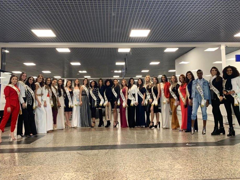 larissa aragao, top 20 de miss brasil mundo 2019/miss paraiba universo 2017. - Página 11 Bookhb10