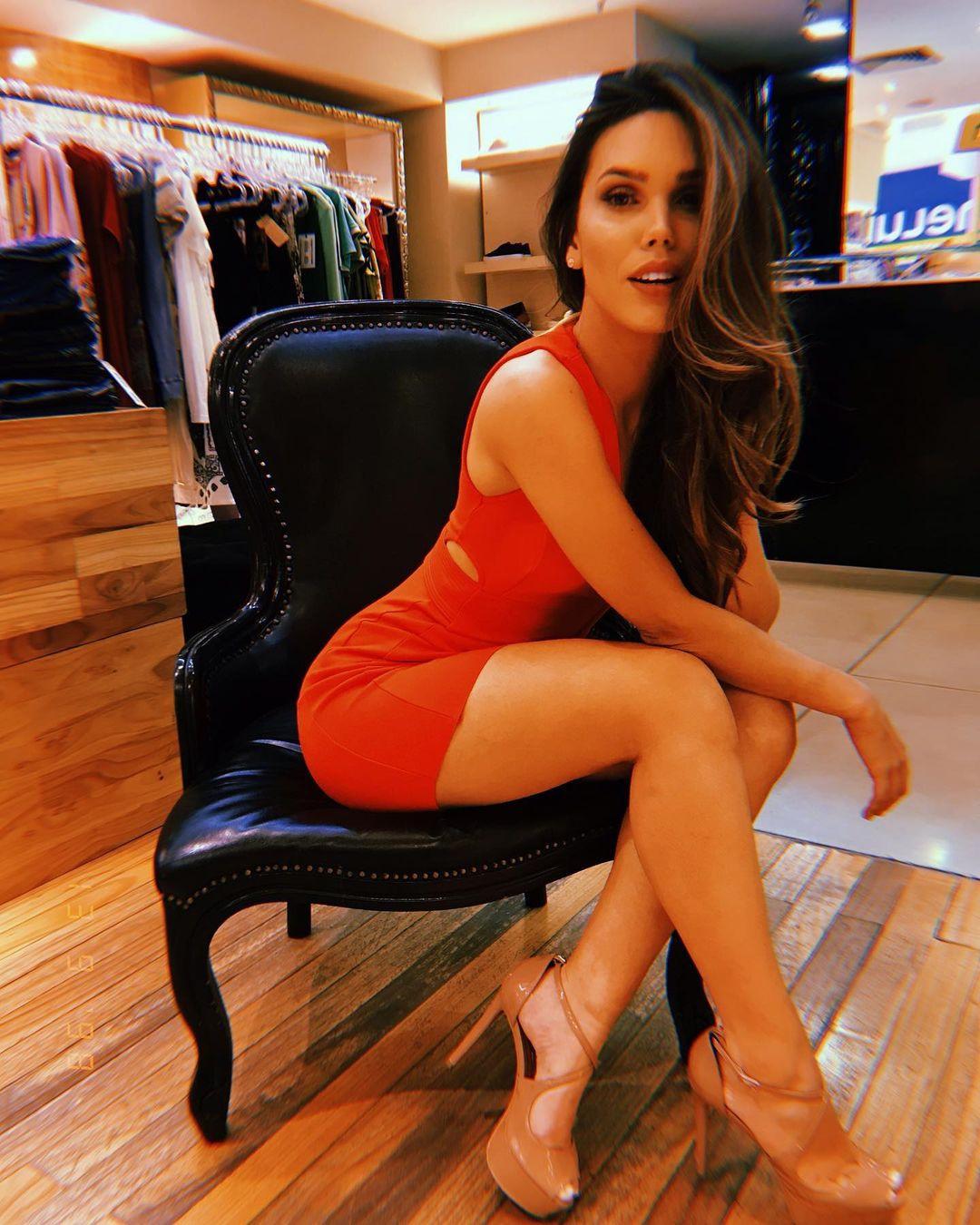 larissa aragao, top 20 de miss brasil mundo 2019/miss paraiba universo 2017. - Página 11 Boosb110