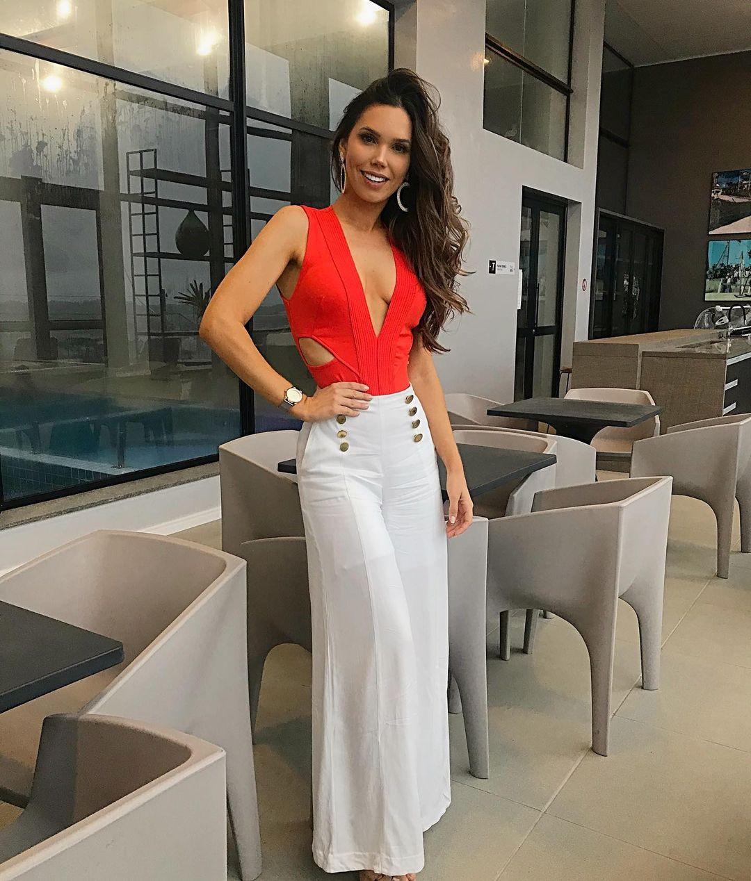 larissa aragao, top 20 de miss brasil mundo 2019/miss paraiba universo 2017. - Página 11 Boouef10