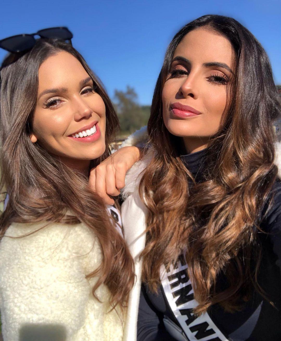 larissa aragao, top 20 de miss brasil mundo 2019/miss paraiba universo 2017. - Página 11 Boowru10