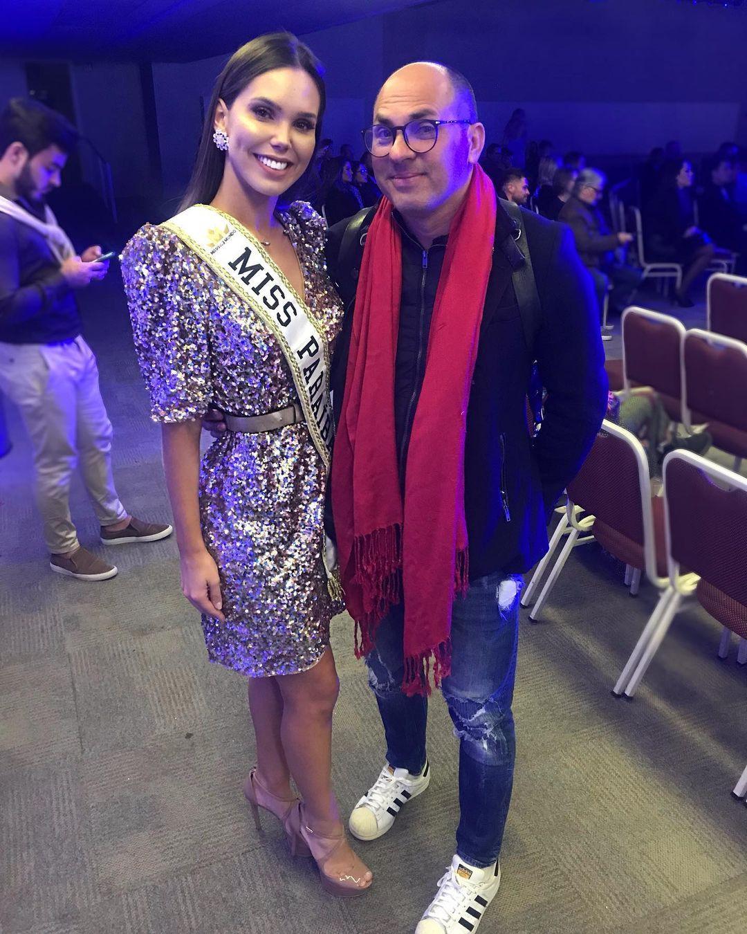 larissa aragao, top 20 de miss brasil mundo 2019/miss paraiba universo 2017. - Página 13 Bouill10