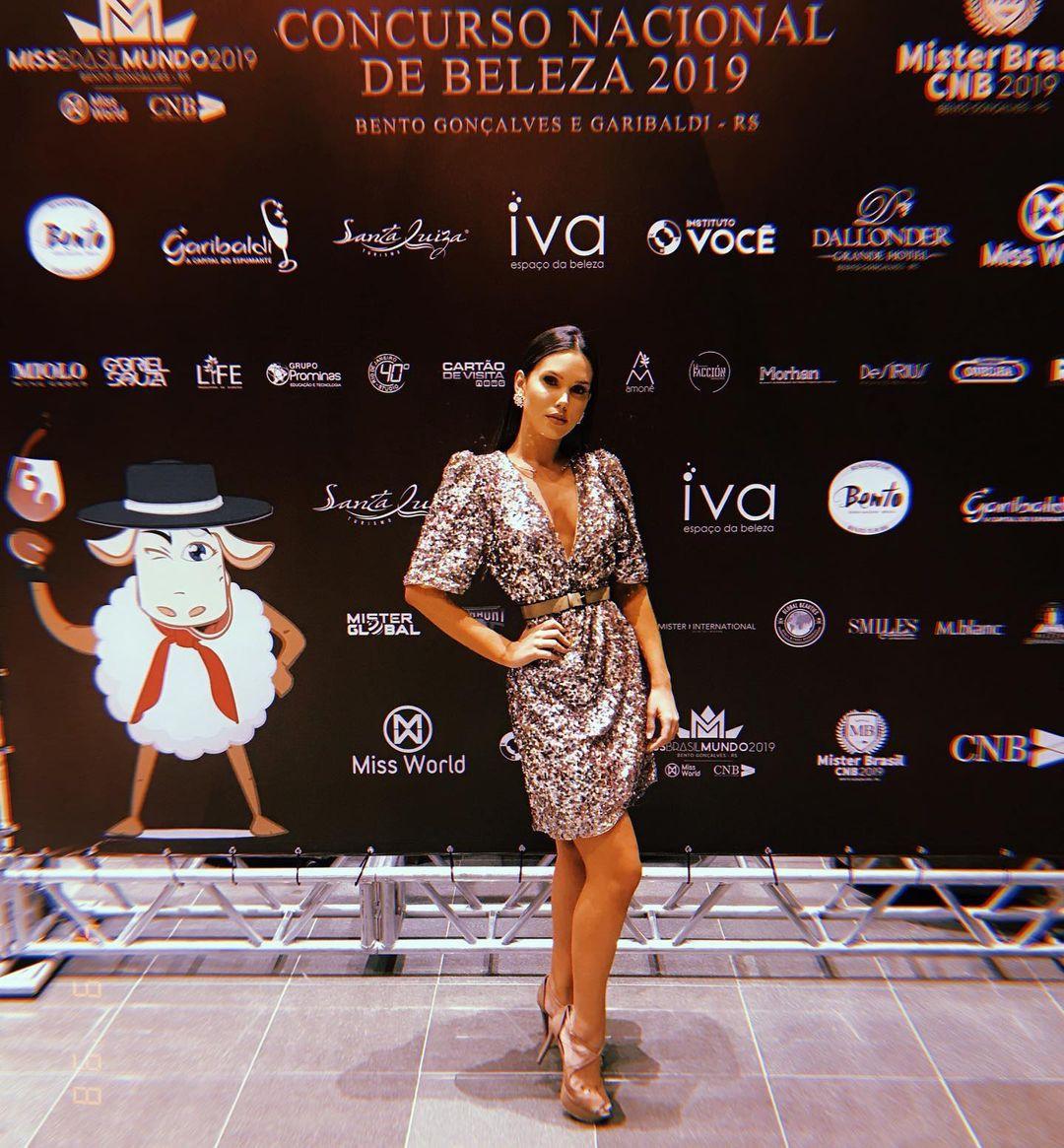 larissa aragao, top 20 de miss brasil mundo 2019/miss paraiba universo 2017. - Página 13 Bouub210