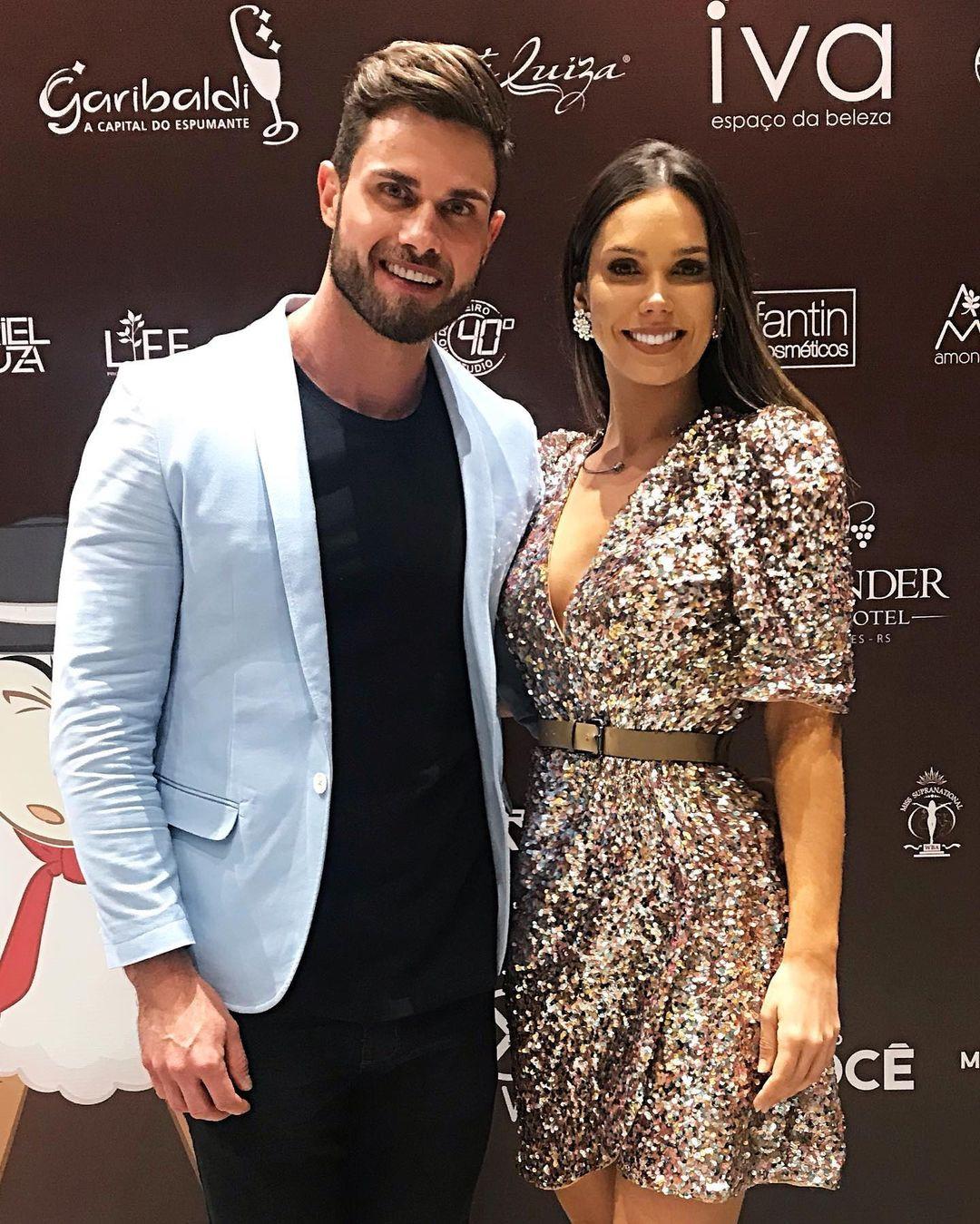 larissa aragao, top 20 de miss brasil mundo 2019/miss paraiba universo 2017. - Página 13 Bouzx410