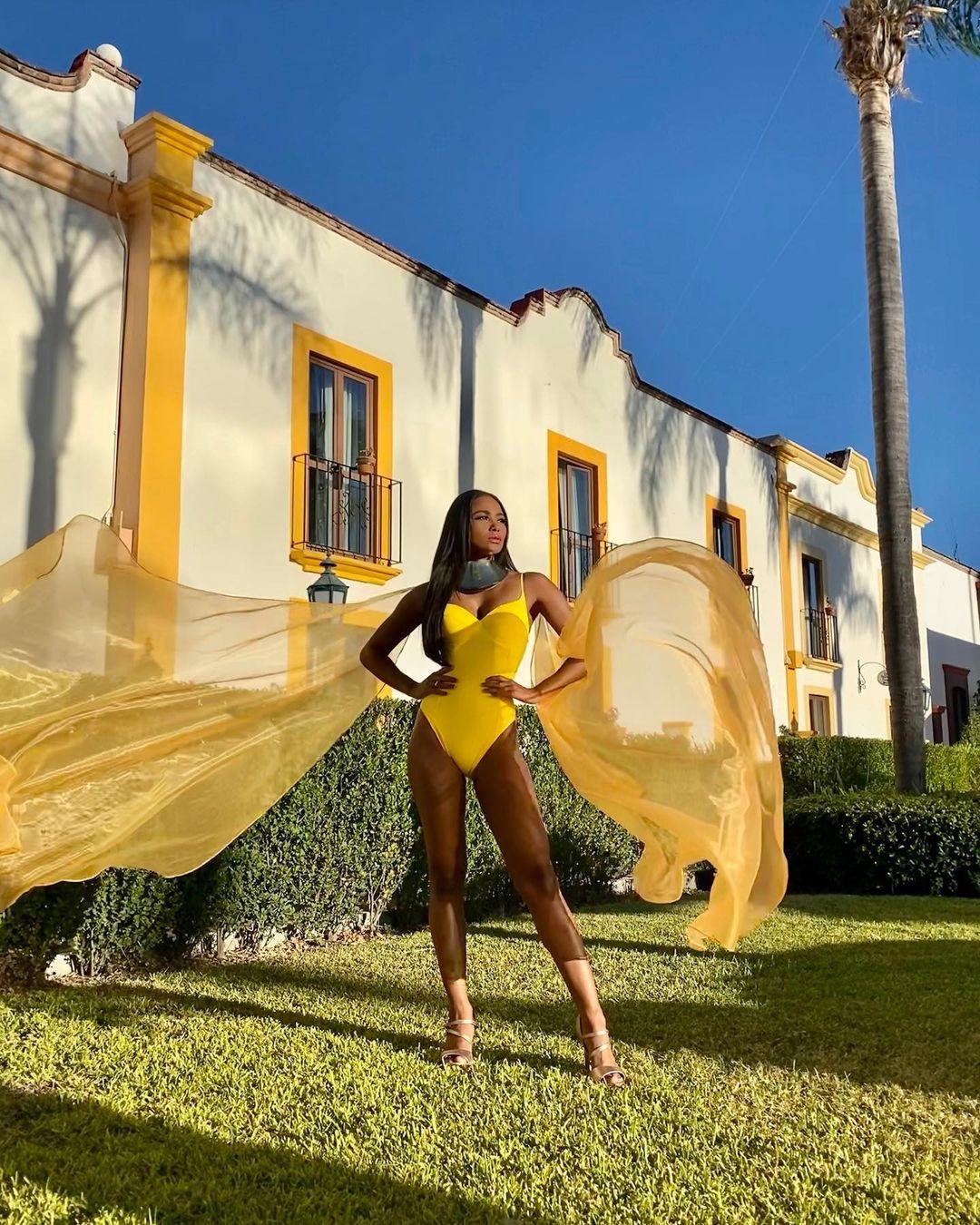 brenda smith lezama, mexicana universal ciuda de mexico 2020. - Página 4 Brenda12