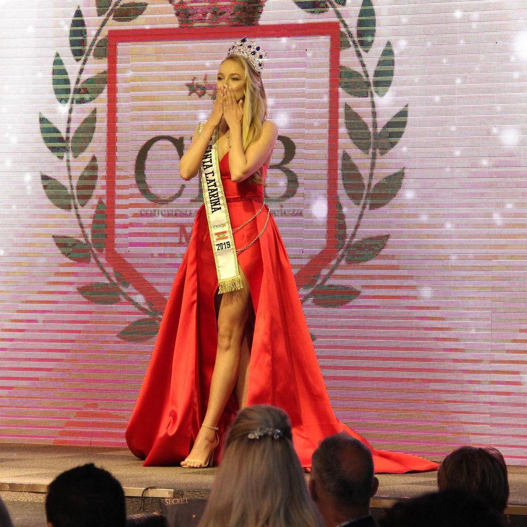 elizama aguilar, top 5 de miss brasil mundo 2019. Btp6yg10