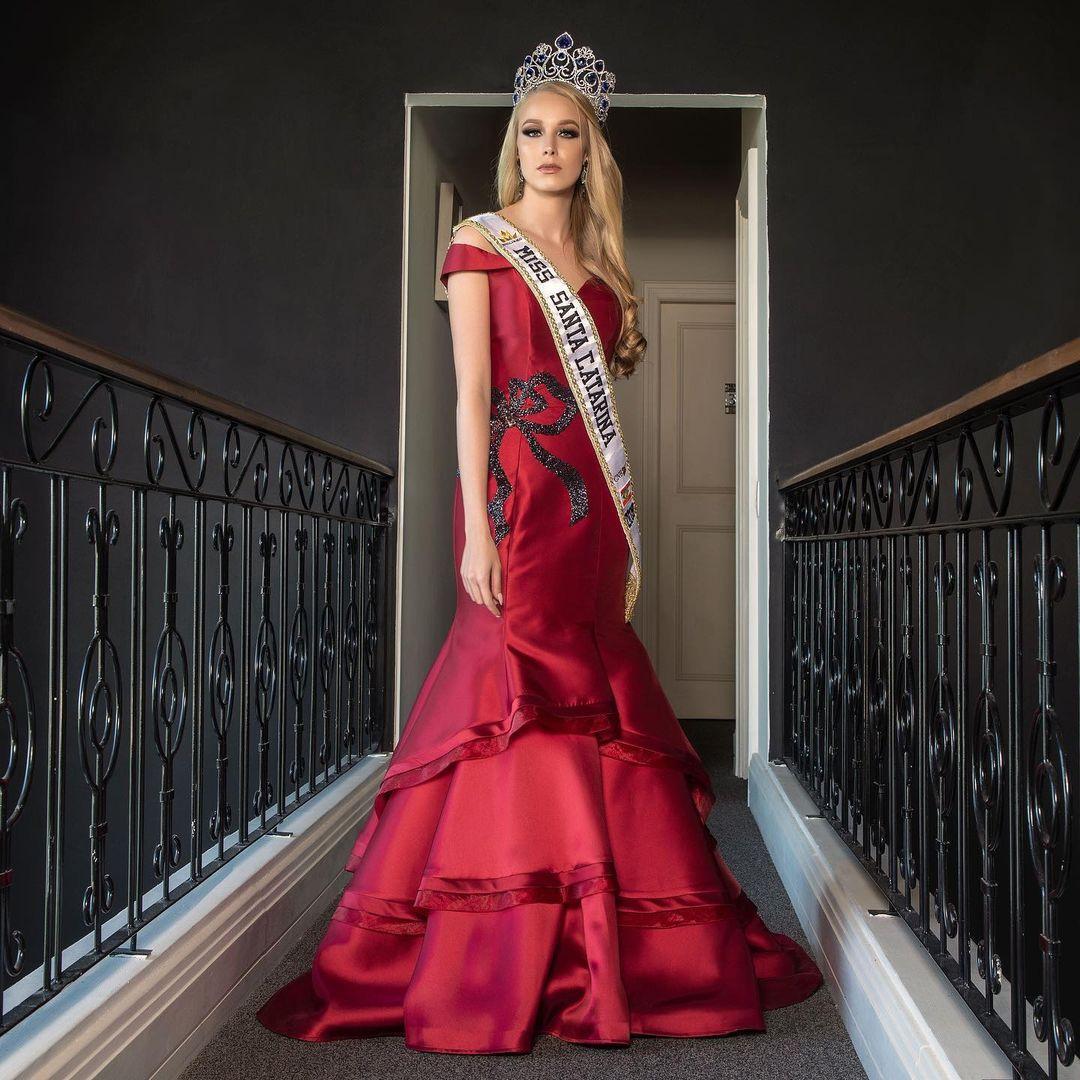 elizama aguilar, top 5 de miss brasil mundo 2019. Btpznr10