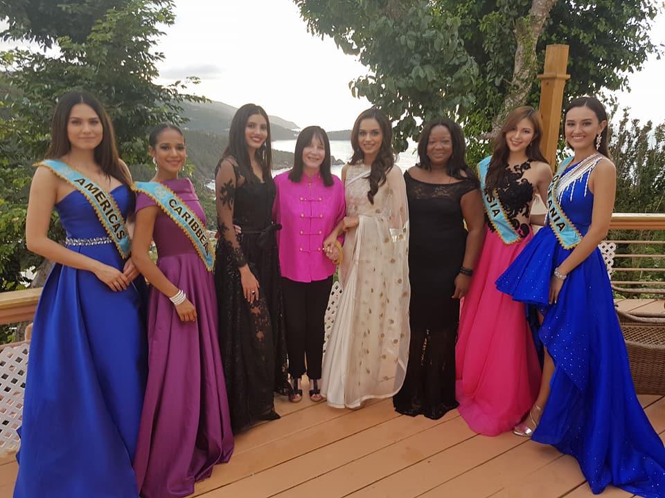 andrea meza, mexicana universal 2020/1st runner-up de miss world 2017. - Página 41 Bvi510