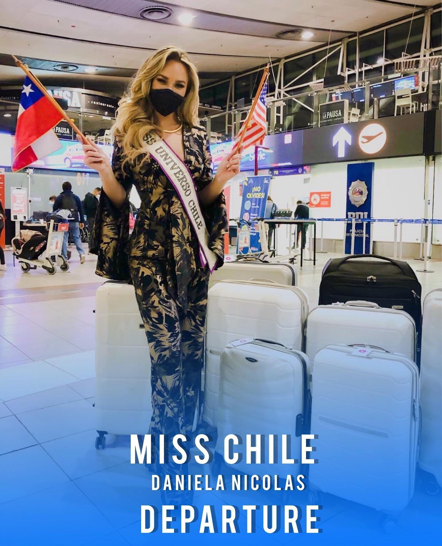 daniela nicolas, miss chile universo 2020. - Página 7 Bxtcfn10