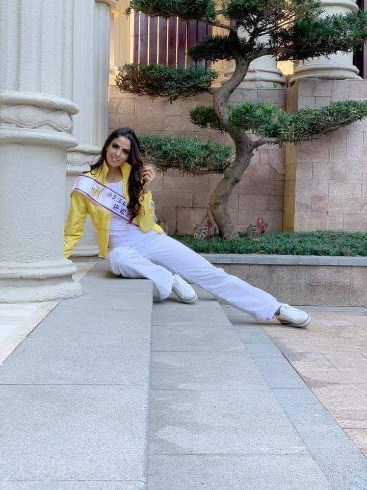 mariana berumen, top 36 de miss model of the world 2018/top 15 de miss world 2012 - Página 7 C40b1010