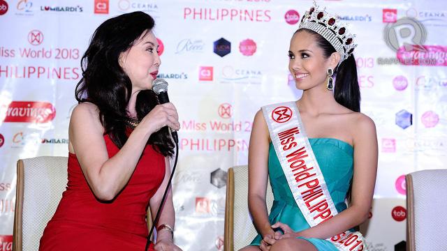 megan young, miss world 2013. - Página 5 C97e3810
