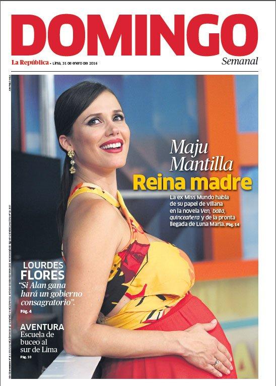 maria julia mantilla garcia (aka maju mantilla), miss world 2004. - Página 6 Cabtau10
