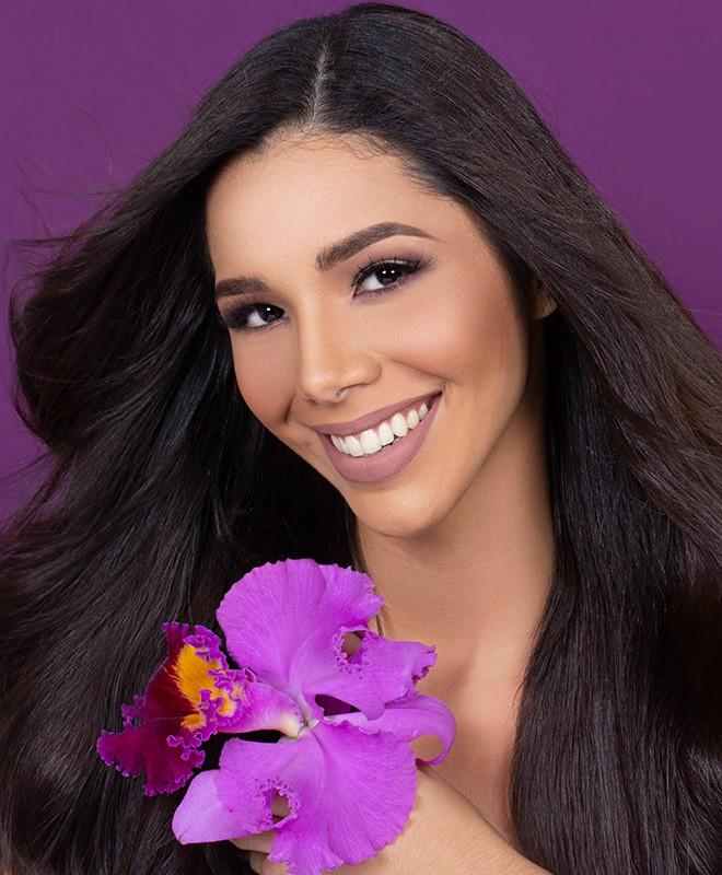 thalia olvino, top 20 de miss universe 2019. Candid10