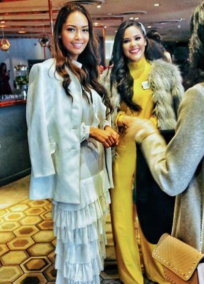 sara franco, miss colombia mundo 2019. - Página 2 Captur10