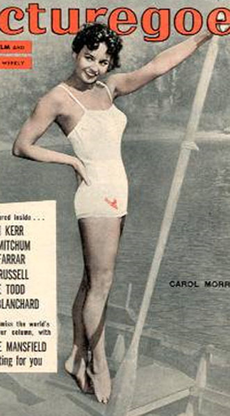 carol morris, miss universe 1956. Carol211