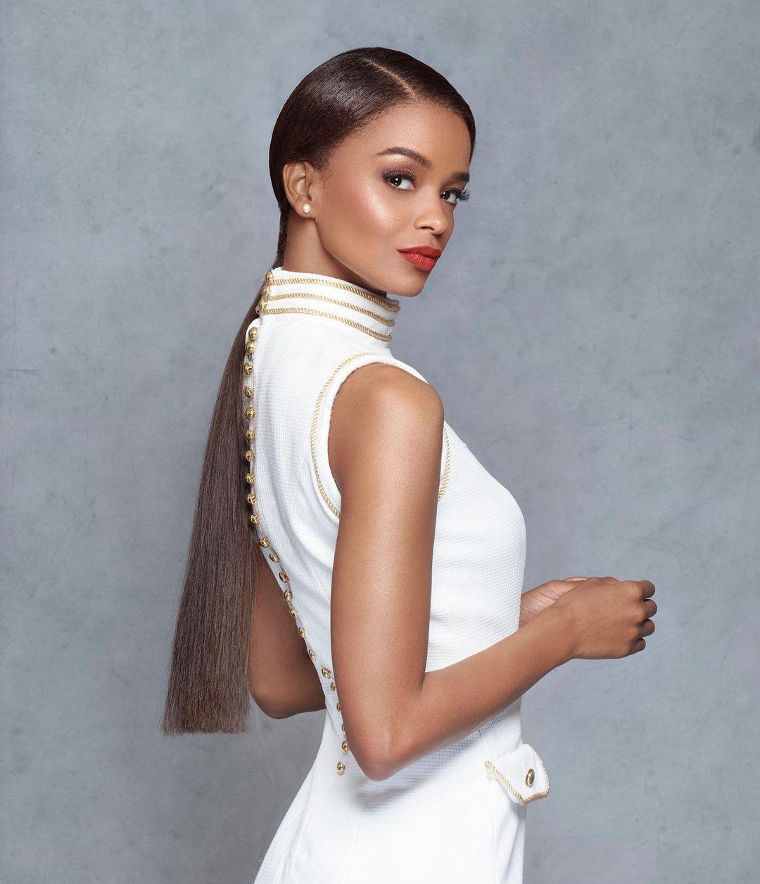 carolina londono, top 16 de miss colombia universo 2020. - Página 2 Carolo24