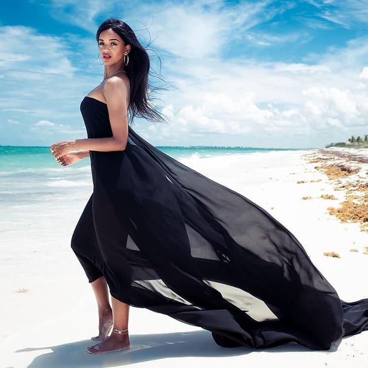 carolina londono, top 16 de miss colombia universo 2020. - Página 2 Carolo33