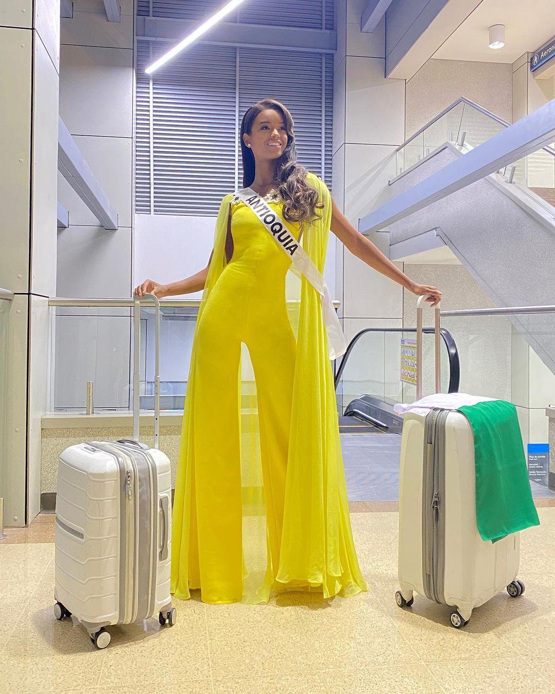 carolina londono, top 16 de miss colombia universo 2020. - Página 3 Carolo38