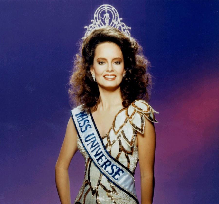 cecilia bolocco, miss universe 1987. Cecili10
