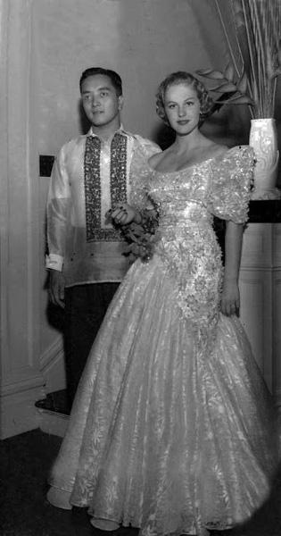 armi kuusela, miss universe 1952. primera mu. Celeb510
