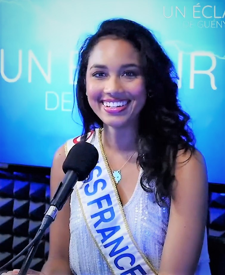 clemence botino, miss universe france 2020. Clc3a910