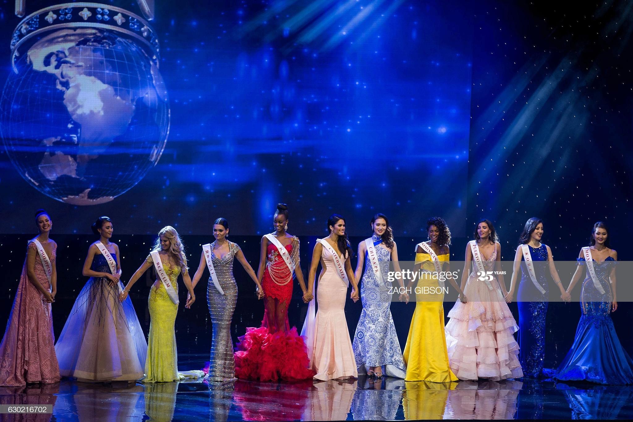stephanie del valle, miss world 2016. - Página 2 Contes11