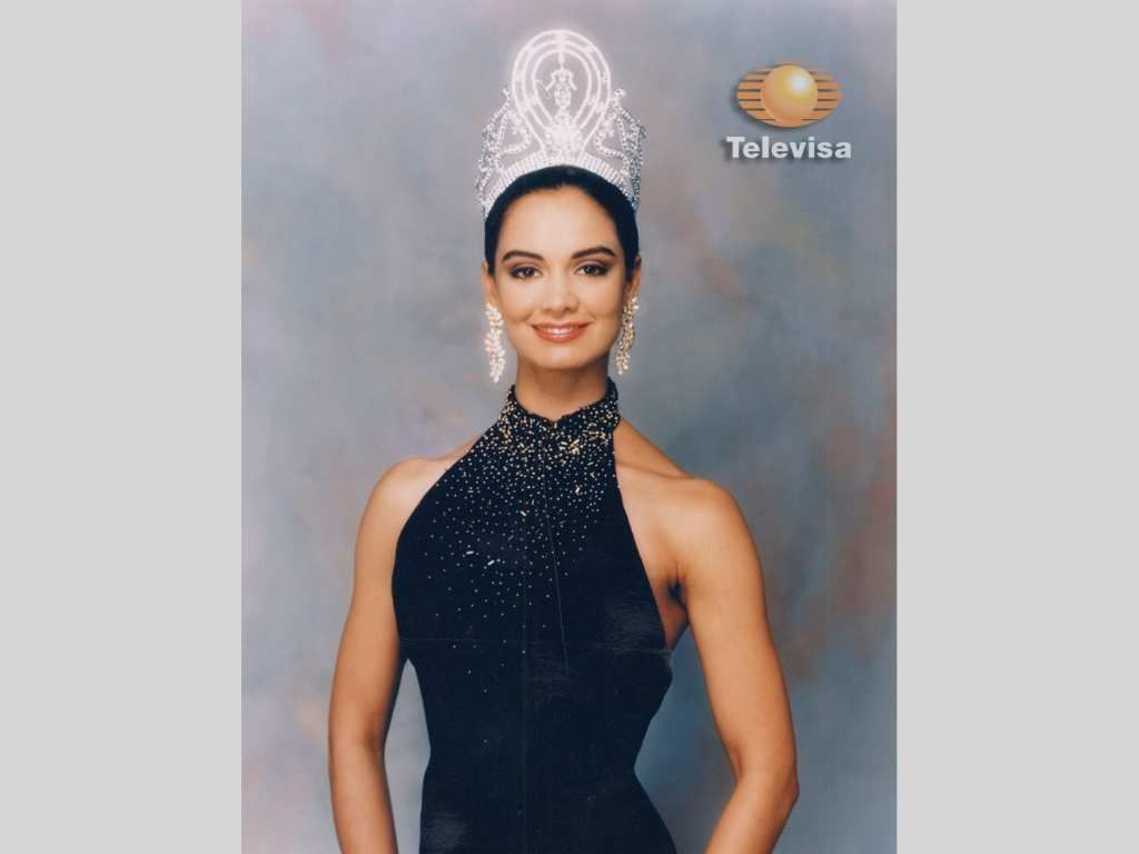 lupita jones, miss universe 1991. Cq5dam10