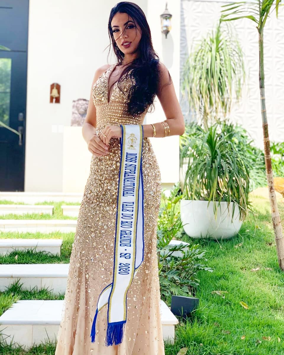 cristielli camargo, miss brasil mesoamerica 2021/top 13 de miss supranational brazil 2020/top 21 de miss brasil mundo 2018. - Página 4 Crismo12
