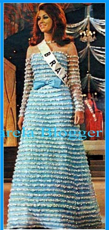 martha vasconcelos, miss universe 1968. - Página 2 D01f5710
