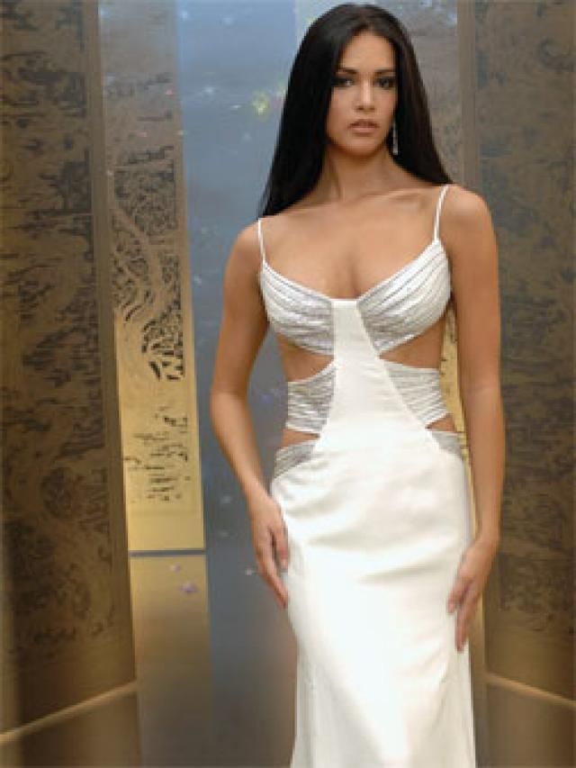 monica spear, top 5 de miss universe 2005. † - Página 16 D1488410