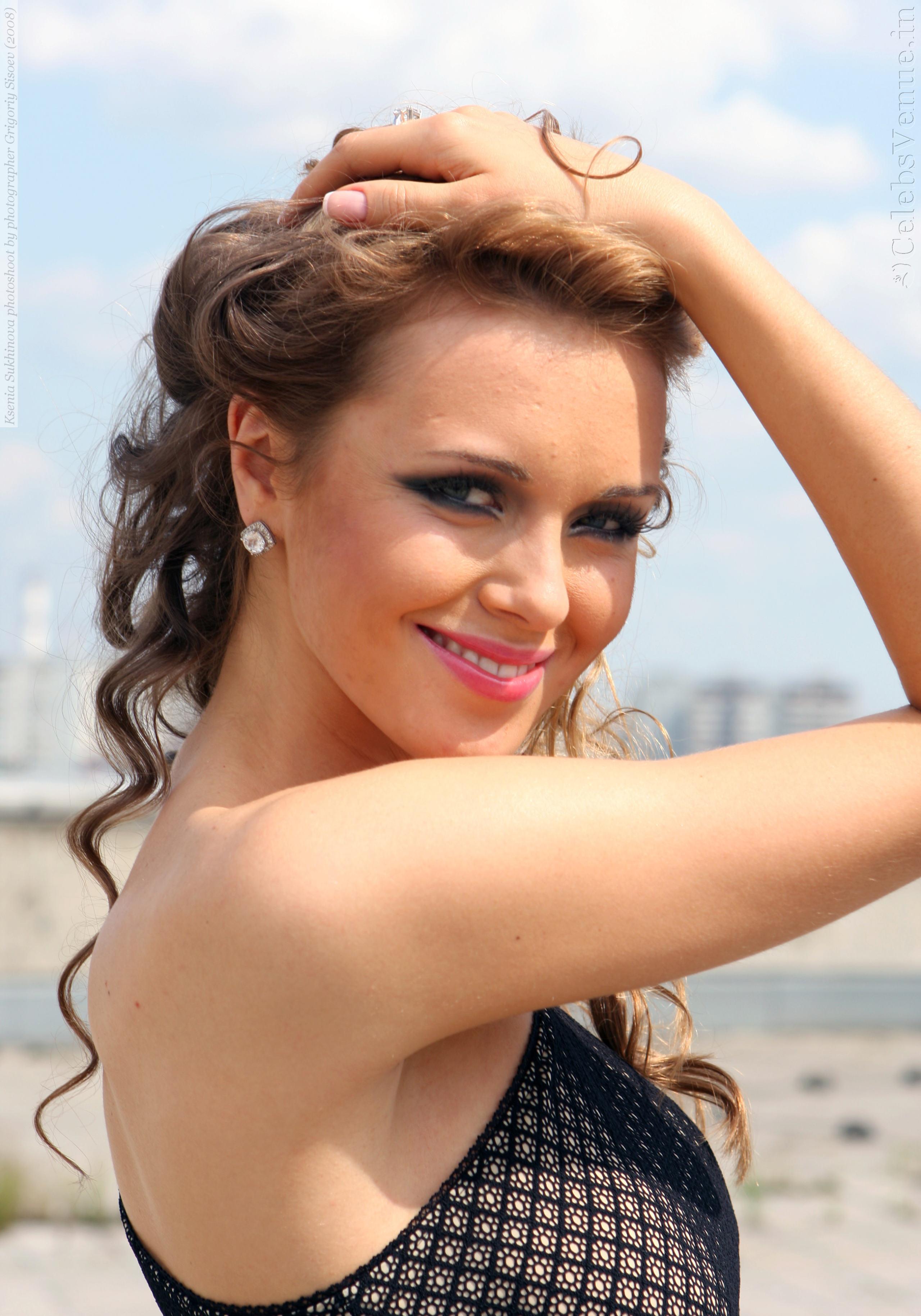 ksenia sukhinova, miss world 2008. - Página 4 D5f02e10