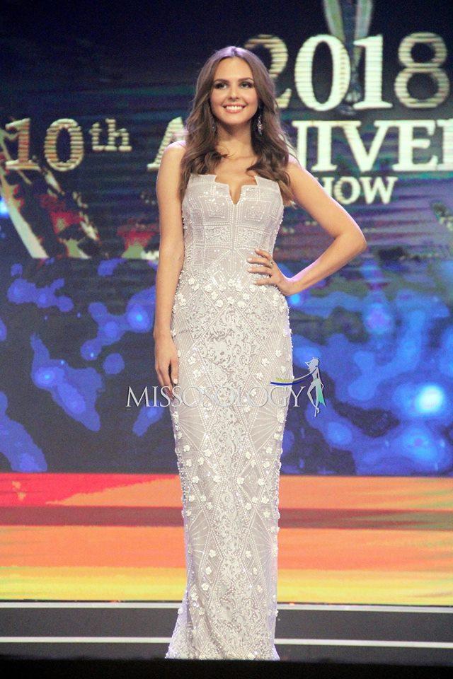 magdalena bienkowska, 2nd runner-up de miss supranational 2018/top 40 de miss world 2017/top 15 de miss international 2016. - Página 25 D5xun810