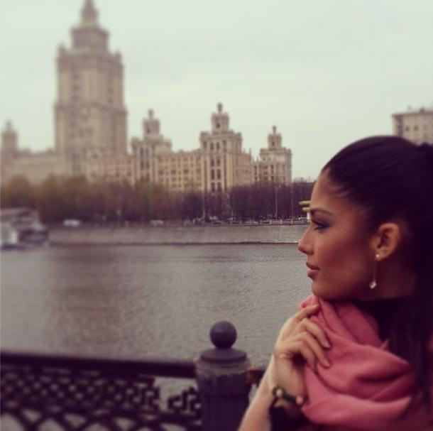patricia yurena rodriguez, miss espana 2008/2013, 1st runner-up de miss universe 2013. - Página 6 Da2bd610