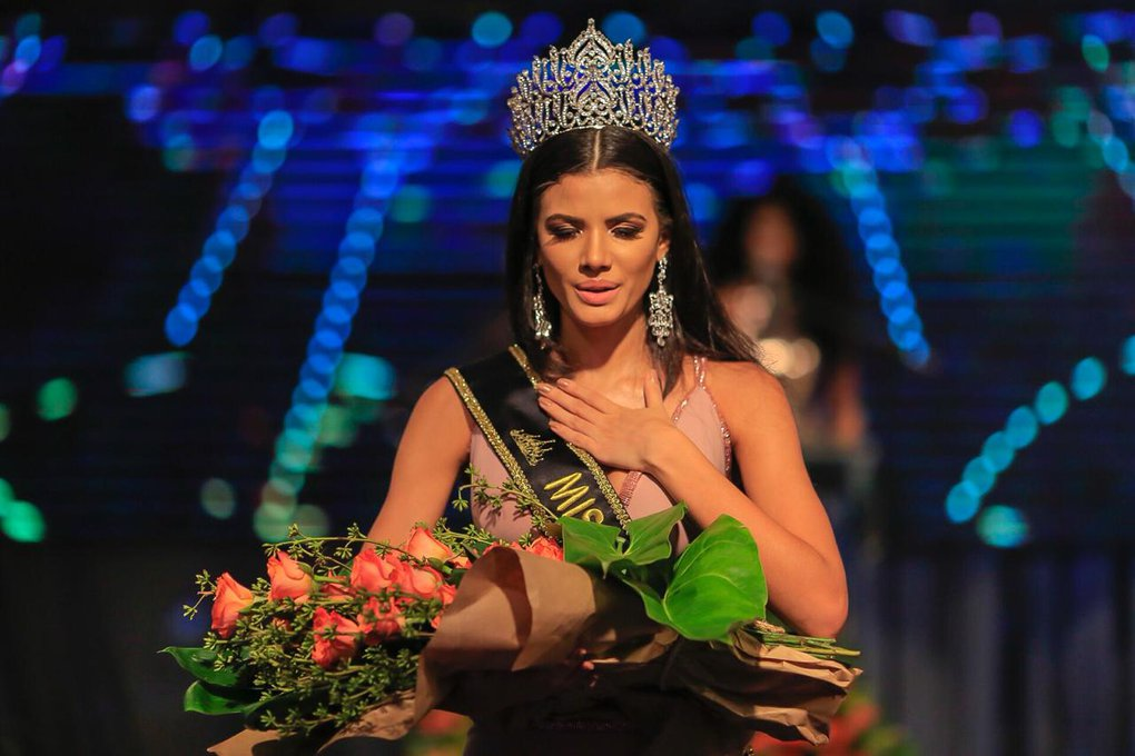 dagmara landim, top 10 de miss brasil universo 2019. - Página 4 Dagmar10
