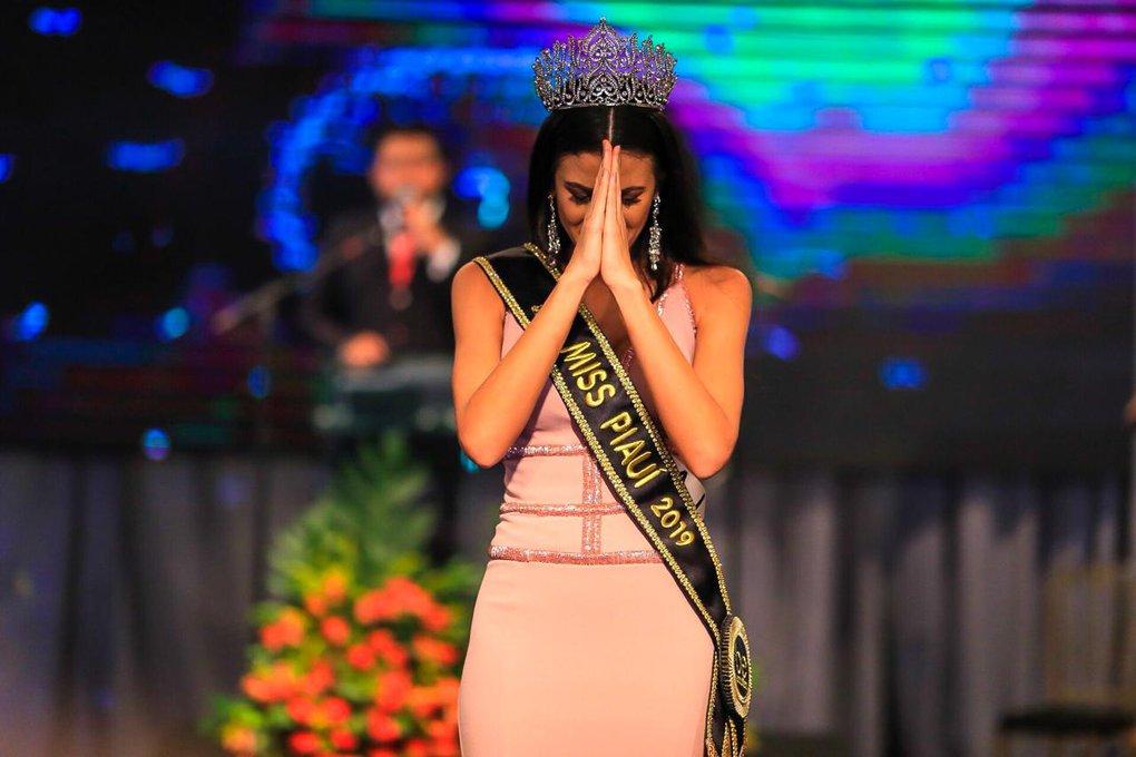 dagmara landim, top 10 de miss brasil universo 2019. - Página 4 Dagmar11