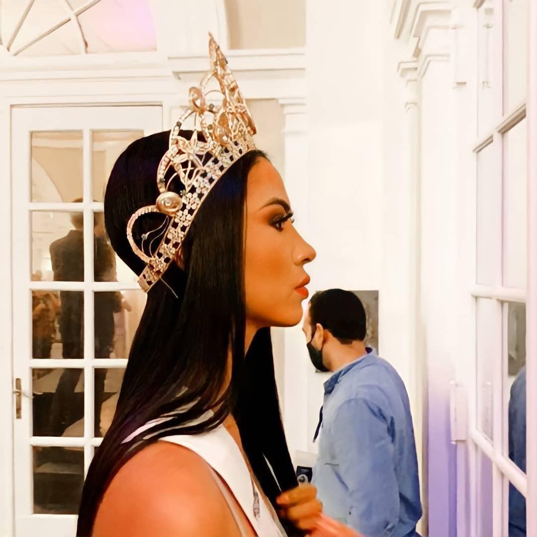 dayana cardenas, top 6 de miss colombia universo 2020. - Página 4 Dayana21