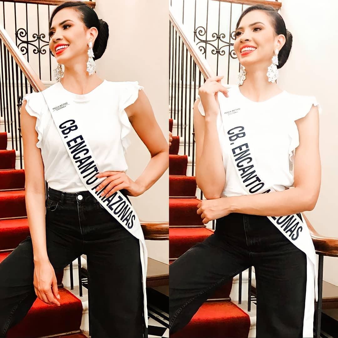 dayana cardenas, top 6 de miss colombia universo 2020. - Página 4 Dayana22
