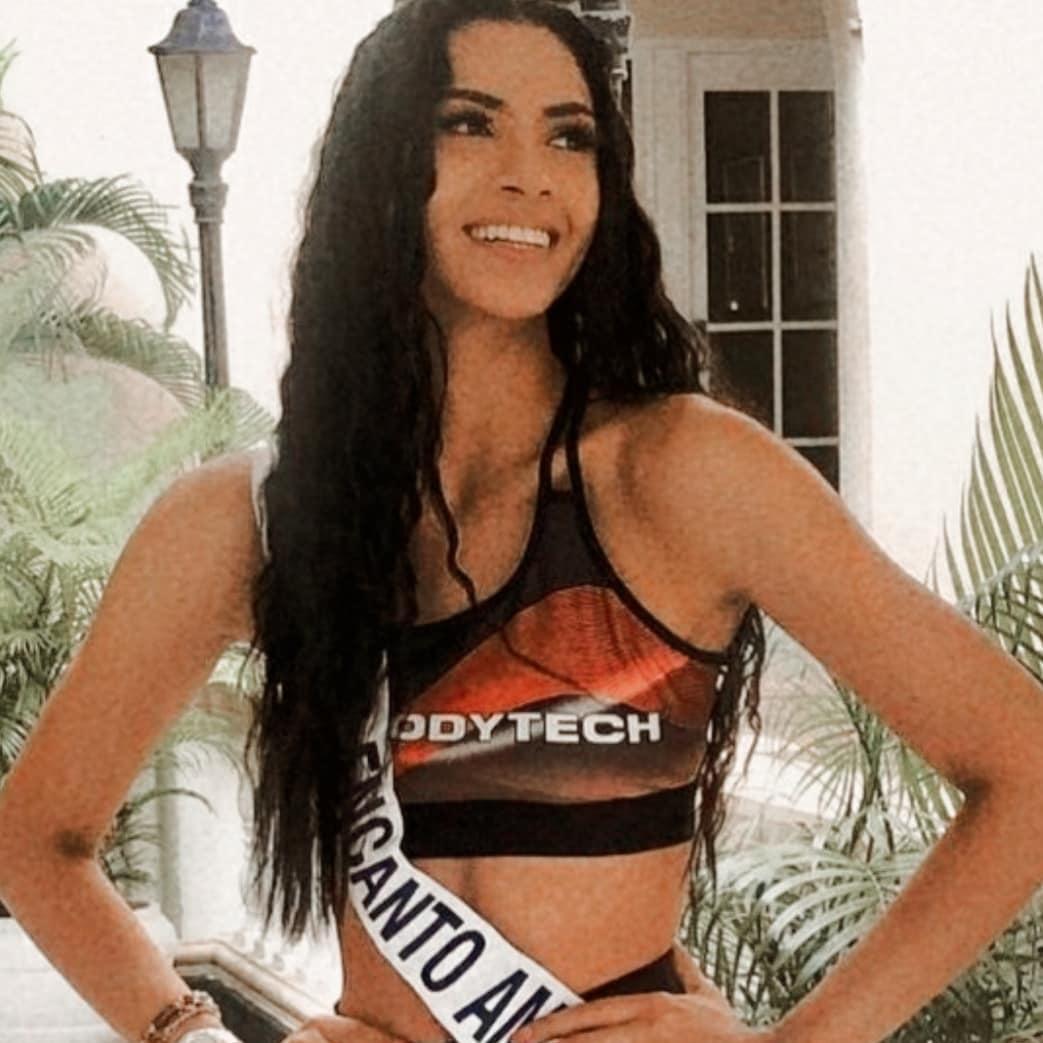 dayana cardenas, top 6 de miss colombia universo 2020. - Página 4 Dayana23